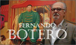 Ibidem translates the book on the artist Botero for Planeta, from Spanish into English